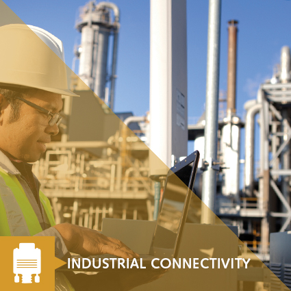 industrial connectivity