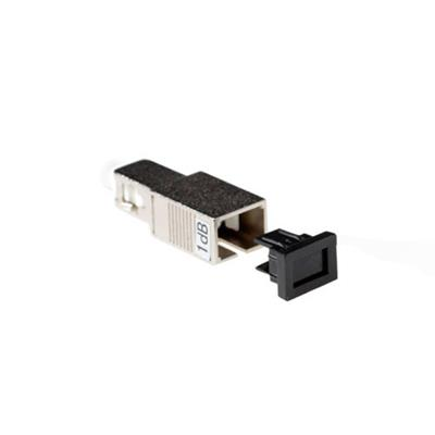 ACT SC Fiber optic attenuator  1 dB