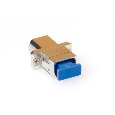 ACT Fiber optic LC-SC simplex adapter