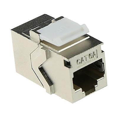Multimedia Connect COUPLK6AFS Coupler BC CAT6A shielded