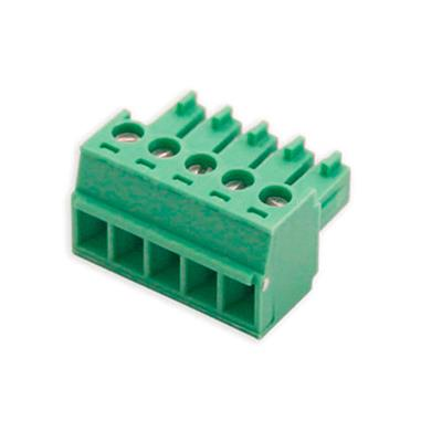 Phoenix 1803659 10 pole MC 1.5/10-ST-3.81 PCB wire to board  cable plug with 3.81mm raster