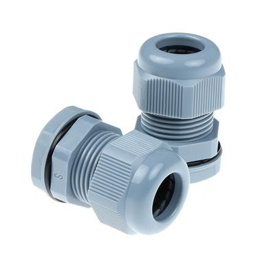 ACT 40 meter Multimode 50/125 OM3 indoor/outdoor kabel 4 voudig met LC connectoren