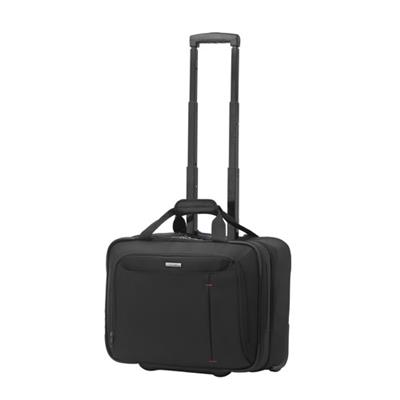 Samsonite 88U09008 GuardIT trolley 17.3 inch, zwart