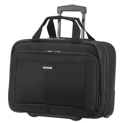 Samsonite 115332-1041 GuardIT 2.0 trolley 17.3 inch, zwart
