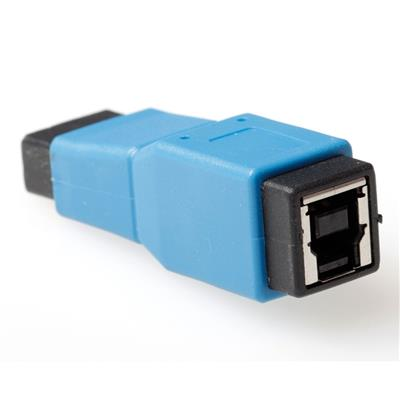 ACT USB 3.0 adapter USB A female - USB B female