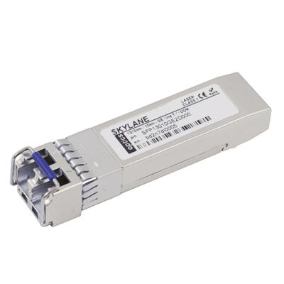 Skylane Optics SPP13010100DAEB SFP+ LR transceiver module coded for Linksys LACXGLR