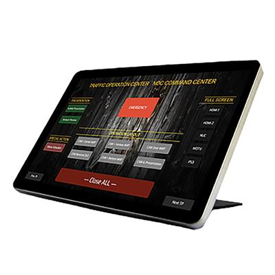 Vuwall ControlVu-10-2 Multitouch Panel 10 inch for Vuwall