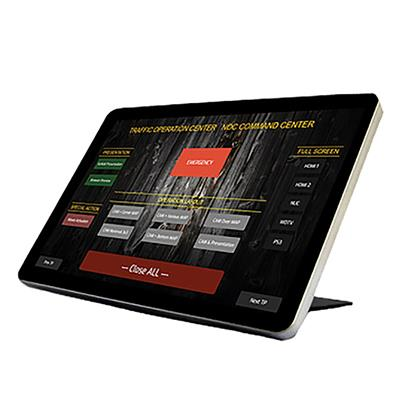 Vuwall ControlVu-15-2 Multitouch Panel 15 inch for Vuwall