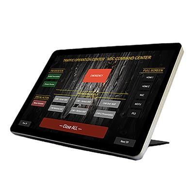 Vuwall ControlVu12-2 Multitouch Panel 11.6 inch for Vuwall