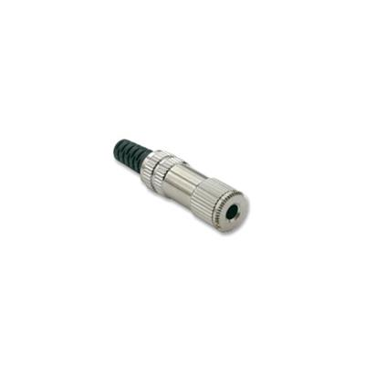 Lumberg KLK 22 Audio Jack connector female 3.5 mm Mono